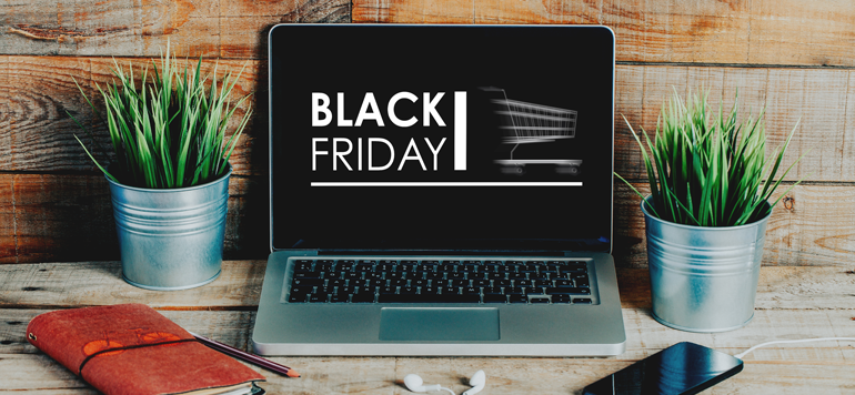 Black Friday (Bild: David MG/Shutterstock.com)