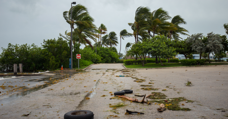 Florida nach Hurrikan Irma (Foto: Shutterstock, miami2you)